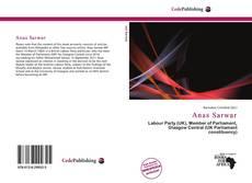 Bookcover of Anas Sarwar