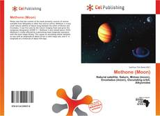 Bookcover of Methone (Moon)
