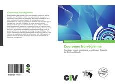 Buchcover von Couronne Norvégienne