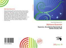 Bookcover of Adriana Guerrini