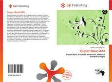 Buchcover von Super Bowl XXX