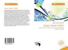 Borítókép a  Super Bowl XXXV - hoz