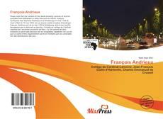 Buchcover von François Andrieux