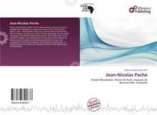 Jean-Nicolas Pache kitap kapağı