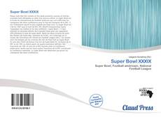 Bookcover of Super Bowl XXXIX