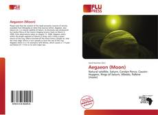 Bookcover of Aegaeon (Moon)