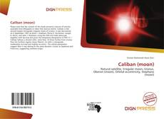 Bookcover of Caliban (moon)