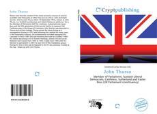 Bookcover of John Thurso