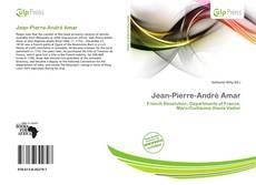 Portada del libro de Jean-Pierre-André Amar