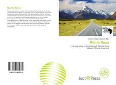 Bookcover of Monte Rosa