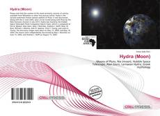 Bookcover of Hydra (Moon)