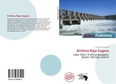 Krishna Raja Sagara的封面