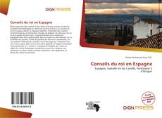 Portada del libro de Conseils du roi en Espagne