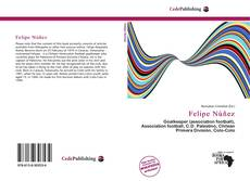 Bookcover of Felipe Núñez
