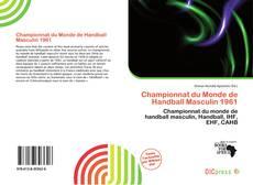 Bookcover of Championnat du Monde de Handball Masculin 1961
