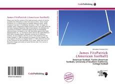 Copertina di James FitzPatrick (American football)