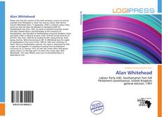Bookcover of Alan Whitehead