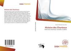 Borítókép a  Histoire des Chartreux - hoz