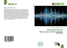 Buchcover von Mercedes Ferrer