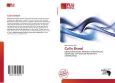 Portada del libro de Colin Breed