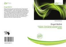 Bookcover of Engel Beltré