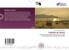 Portada del libro de Isabelle du Brésil