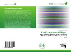 Bookcover of Astrid Heppenstall Heger