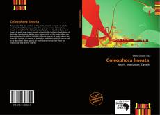 Buchcover von Coleophora lineata