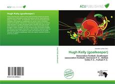 Buchcover von Hugh Kelly (goalkeeper)
