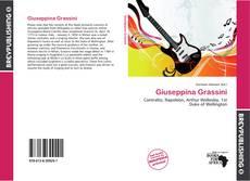 Bookcover of Giuseppina Grassini
