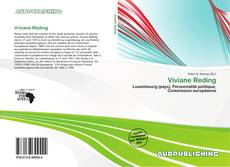 Bookcover of Viviane Reding