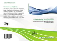 Bookcover of Commission Européenne