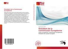 Bookcover of Président de la Commission Européenne