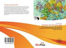 Capa do livro de Tristan da Cunha (île)