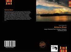 Bookcover of Astoria River