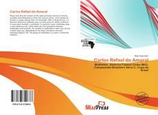 Bookcover of Carlos Rafael do Amaral