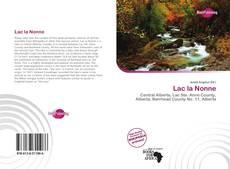 Обложка Lac la Nonne