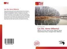 Buchcover von Lac Ste. Anne (Alberta)