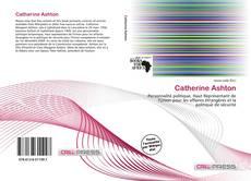Catherine Ashton的封面