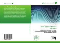 Portada del libro de José Manuel Durão Barroso
