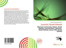 Bookcover of Laurent, South Dakota