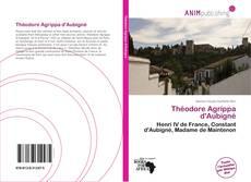 Couverture de Théodore Agrippa d'Aubigné