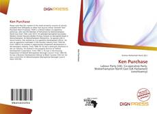 Bookcover of Ken Purchase