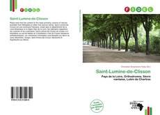 Copertina di Saint-Lumine-de-Clisson