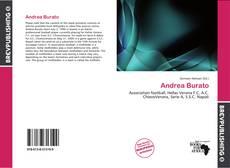 Обложка Andrea Burato