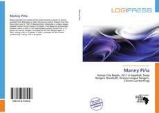 Bookcover of Manny Piña
