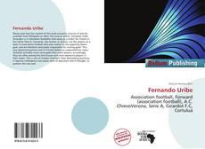 Buchcover von Fernando Uribe