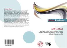 Bookcover of Jeffrey Float