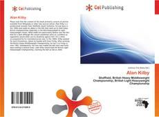 Bookcover of Alan Kilby