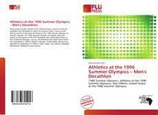 Couverture de Athletics at the 1996 Summer Olympics – Men's Decathlon